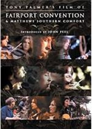 Fairport Convention And Matthews Southern Comfort