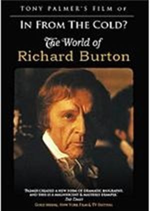 In From The Cold - The World Of Richard Burton