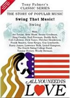 Tony Palmer - All You Need Is Love Vol.8 - Swing That Music! - Swing
