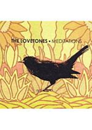 The Lovetones - Meditations (Music CD)