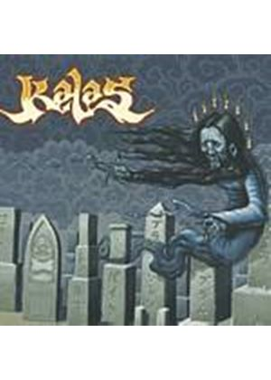 Kalas - Kalas (Music CD)