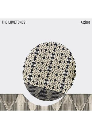 The Lovetones - Axiom