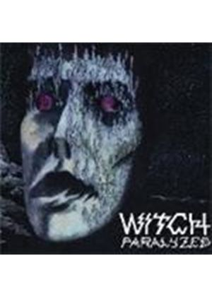 Witch - Paralyzed (Music CD)