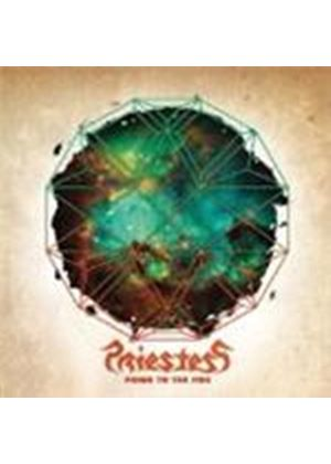 Priestess - Prior To The Fire (Music CD)