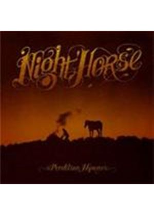 Night Horse - Perdition Hymns (Music CD)