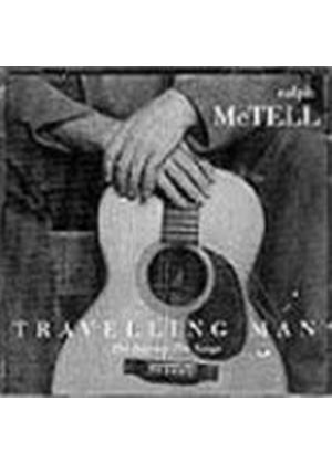 Ralph McTell - Travelling Man (The Journey The Songs)