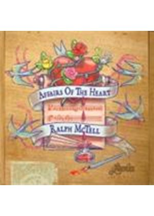 Ralph McTell - Affairs Of The Heart (Music CD)