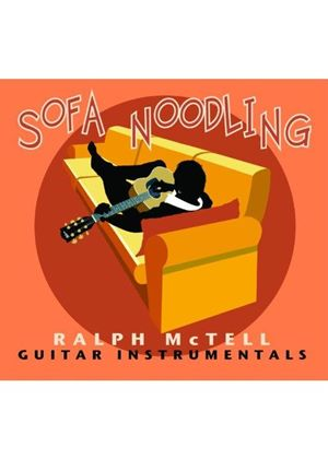 Ralph McTell - Sofa Noodling (Music CD)