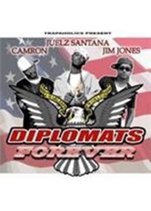 Diplomats (The) - Forever (Music CD)