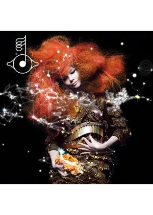 Björk - Biophilia (Special Edition) (Music CD)