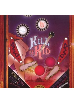 Kill It Kid - Kill It Kid (Music CD)