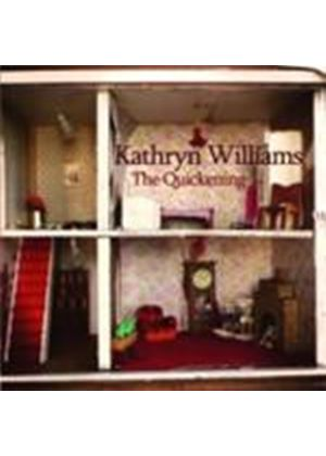 Kathryn Williams - The Quickening (Music CD)