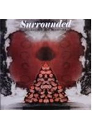 Surrounded - Oppenheimer And Woodstock (Music CD)