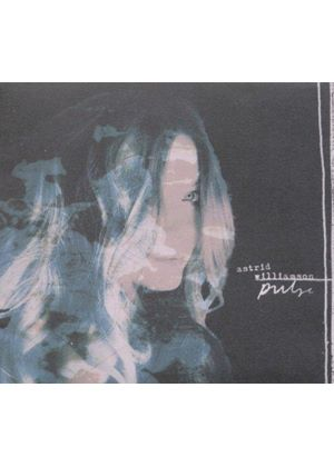 Astrid Williamson - Pulse (Music CD)