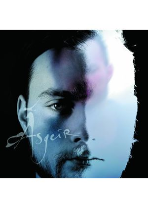 Asgeir - In the Silence (Music CD)