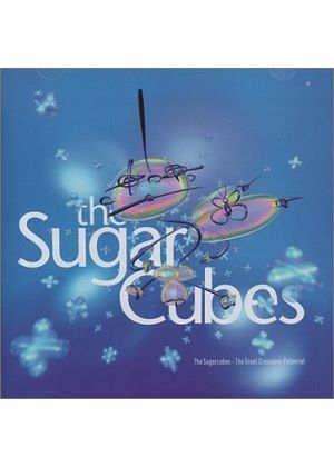 The Sugarcubes - The Great Crossover Potential (Music CD)