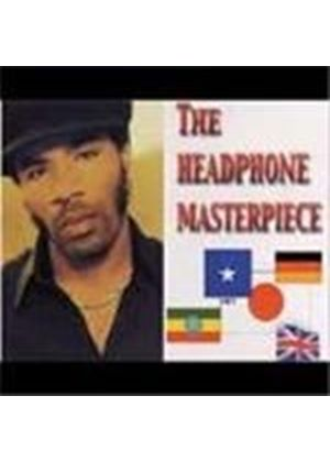 Cody Chesnutt - Headphone Masterpiece, The [ECD] [PA]