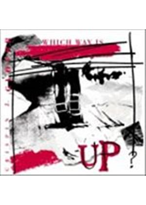 Crispin J. Glover - Which Way Is Up (Music CD)