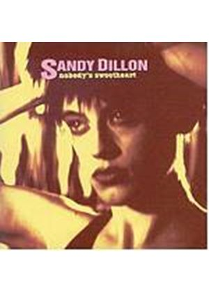 Sandy Dillon - Nobodys Sweetheart (Music CD)