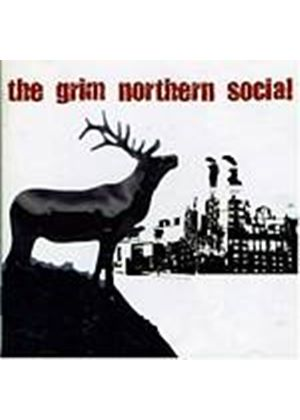 The Grim Northern Social - The Grim Northern Social (Music CD)