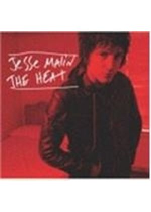 Jesse Malin - The Heat (Music CD)