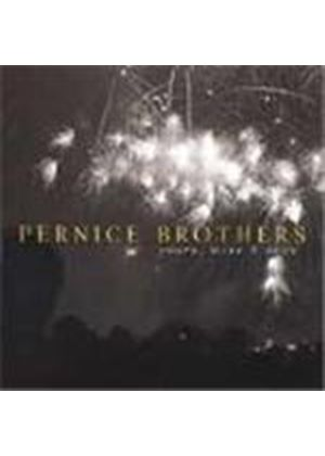 Pernice Brothers - Yours Mine And Ours