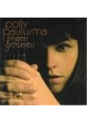 Polly Paulusma - Fingers And Thumbs