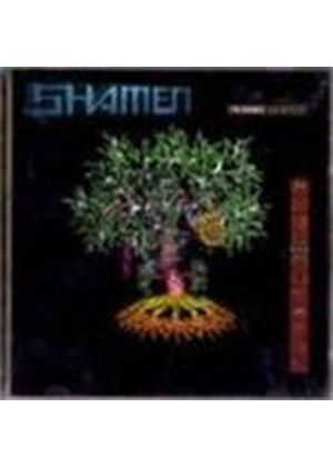 Shamen (The) - Axis Mutatis