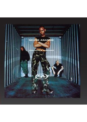 Skunk Anansie - Paranoid And Sunburnt (Music CD)