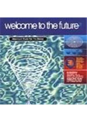 Various Artists - Welcome To The Future Vol.2