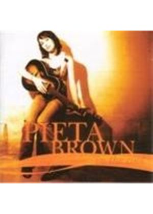 Pieta Brown - In The Cool (Music CD)