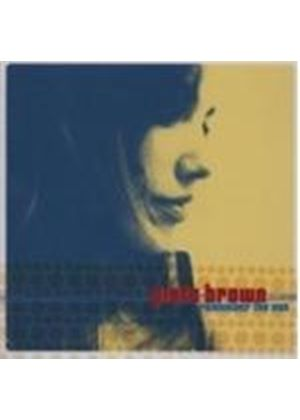 Pieta Brown - Remember The Sun (Music CD)