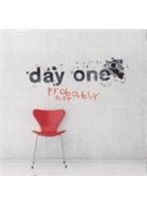 Day One - Probably Art (Music CD)
