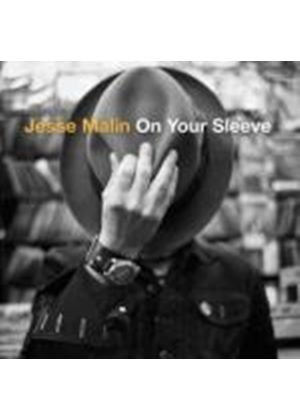 Jesse Malin - On Your Sleeve (Music CD)