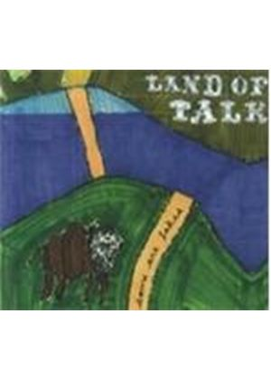Land Of Talk - Some Are Lakes (Music CD)