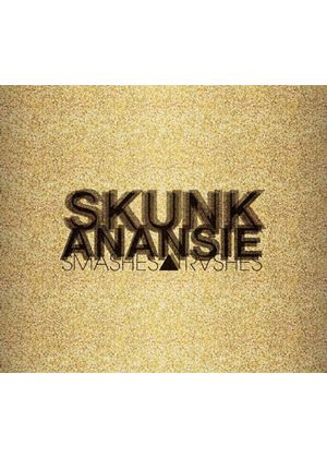 Skunk Anansie - Smashes And Trashes: The Best Of (CD & DVD) (Music CD)