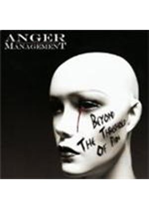 Anger Management - Beyond The Threshold Of Pain (Music CD)