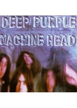 Deep Purple - Machine Head (Music CD)
