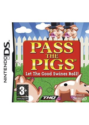 Pass the Pigs (Nintendo DS)