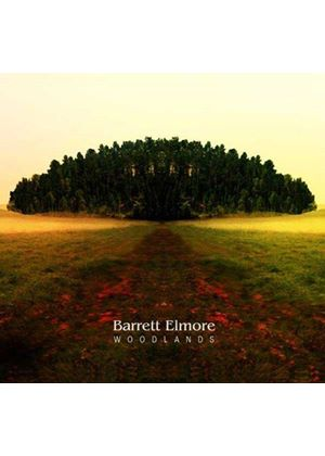 Barrett Elmore - Woodlands (Music CD)