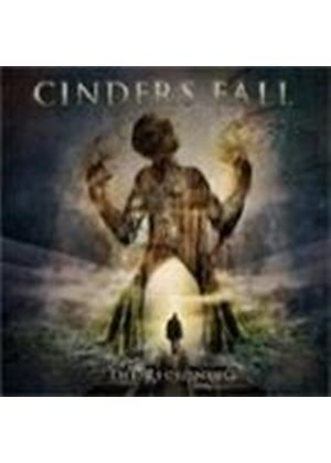 Cinders Fall - Reckoning, The (Music CD)