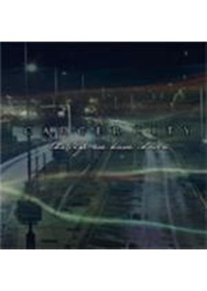 Carcer City - Life We Have Chosen, The (Music CD)