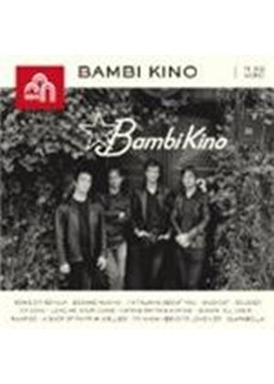 Bambi Kino - Bambi Kino (Music CD)