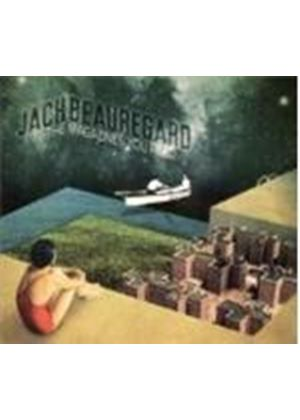 Jack Beauregard - Magazines You Read, The (Music CD)