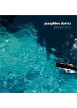 Josephine Davies - Perspective (Music CD)