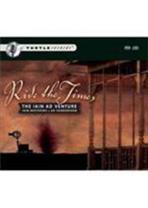 Iain Ad Venture - Ride The Times [SACD] (Music CD)