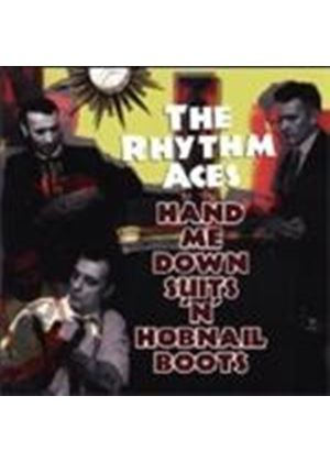Rhythm Aces (The) - Hand Me Down Suits'n'hobnail Boots (Music CD)