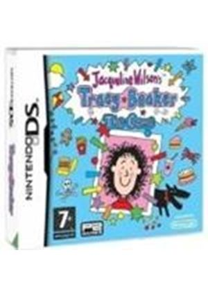 Tracy Beaker - The Game (Nintendo DS)