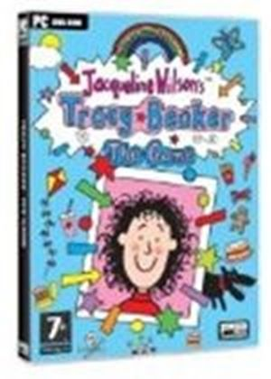 Tracy Beaker - The Game (PC)