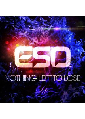 Eso - Nothing Left To Lose (Music CD)